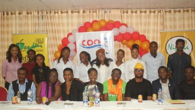 """Photo of Photos From """"Understanding Purpose"""" Music Conference With Joepraize, Wole Oni, ID Cabasa & More"""