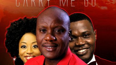 Photo of MusiC :: Lawrence & Decovenant – Carry Me Go ft. Tosin Martins & Ibitayo Jeje