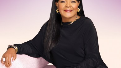 Photo of Shirley Caesar Unveils 'Fill This House' Album Cover & Release Date | Pre-Order Now!