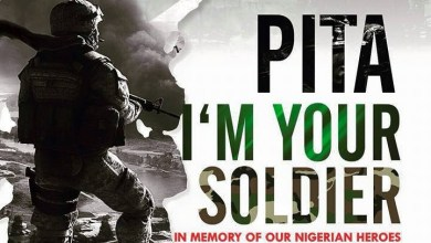 Photo of MusiC ::  PITA – I Am Your Soldier (Official VideO) | @PitaSings