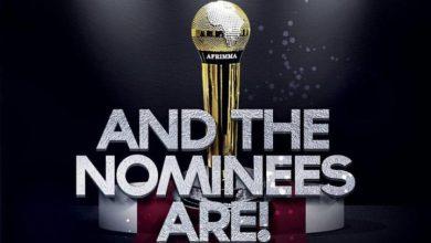 Photo of Sinach, Ntokozo Mbambo, Uche Agu & More Nominated For AFRIMMA 2016!