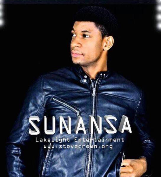 Steve Crown - Sunansa (All The way)