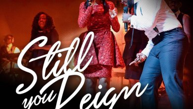 Photo of MusiC :: Sonnie Badu – 'Still You Reign' Ft. Annie Badu (Live) + VideO | @SonnieBaduUk