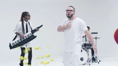 """Photo of Andy Mineo Caters To Deaf Community With Innovative Music Video """"Hear My Heart"""""""