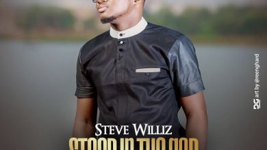 Photo of MusiC :: Steve Williz – Stood In The Gap (FREE Download)