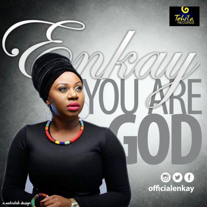 You are Good - Enkay