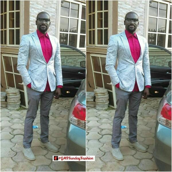 Yinque afrique fashion