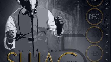 "Photo of Sammie Okposo Announces New Single ""A Prayer"" ft. Nathaniel Bassey, Gabriel Eziashi & Andrew Bello"