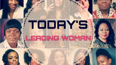 Photo of 'Today's Leading Woman' Hits A TV Station Near You!