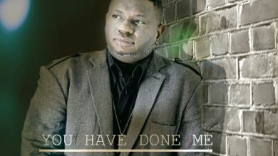 "Photo of Obi Shine Releases New Worship Song ""You Have Done Me Well' (FREE Download)"