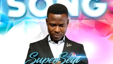 Photo of MusiC :: SUPERSEYI – 'More Than A Song' (FREE Download) | @MrSuperSeyi