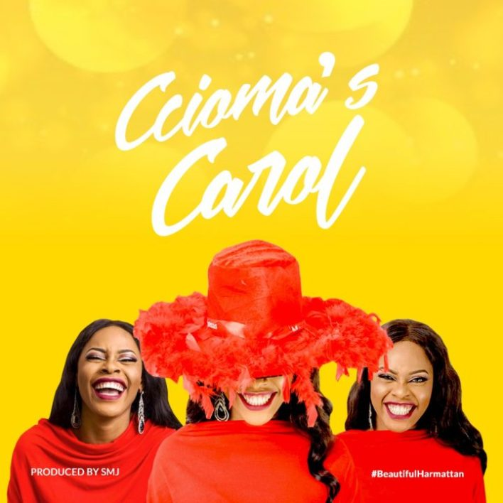 Ccioma's Carol