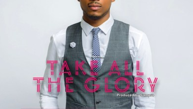 "Photo of MusiC :: Franklin Mccoy – ""Take All The Glory""  