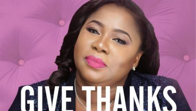 Photo of MusiC :: Ify Dan Excell – 'He is the Highest' + 'Give Thanks'
