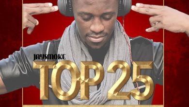 JaySmoke - Top 25 Urban Gospel Jamz 2016
