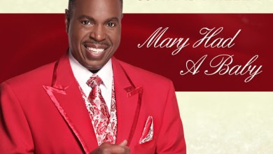 "Photo of Traditional Vocalist CONRAD MILLER Releases Christmas Single ""Mary Had A Baby"