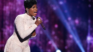 Photo of Fantasia Barrino Turns R&B Concert Into Worship Service; Sparks Contentious Debate..