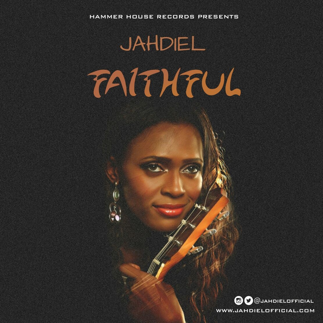 Brand New Song From Jahdiel – 'Faithful' [FREE Download