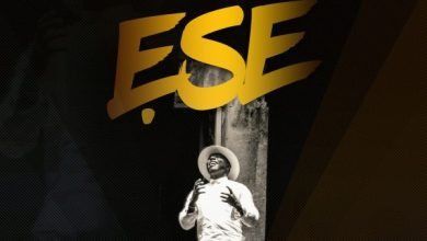 Photo of MusiC :: Kenny Kore – ESE (Thank YOU)   @KennyKore