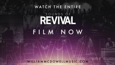 Photo of 7 Days Of Worship With William Mcdowell | Free Streaming, Sounds Of Revival
