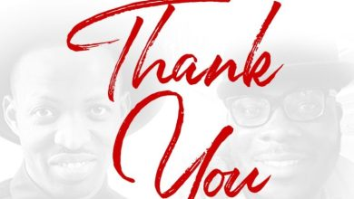 Photo of MUSiC :: Dunsin Oyekan – Thank You ft. Freke Umoh