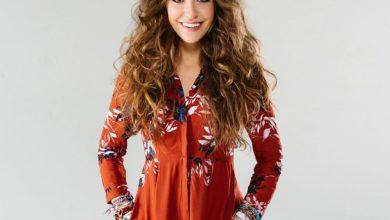Lauren Daigle K-Love Awards 2017