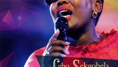 Photo of Lion of Judah (Live) – Lebo Sekgobela | Song & Lyrics