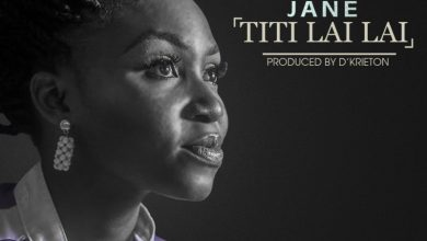 Photo of Jane Releases Debut Single Titi Lailai | @Janetbussyjay