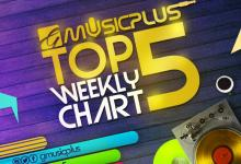 Photo of #GMPTop5 Songs Of The Week Ending Aug 1, 2020