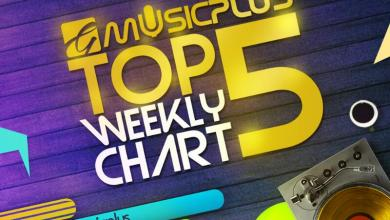 Photo of #GMPTop5 Songs Of The Week |  WK2, MAR 2020
