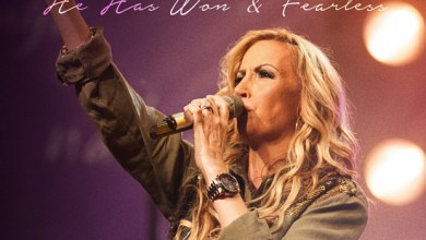 Photo of Martha Munizzi Releases New Singles 'He Has Won' and 'Fearless!'