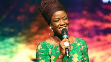 Photo of Sola Allyson & Adekunle Gold Collaborate on a Folk Song!