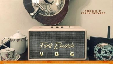 Photo of Music :: Frank Edwards – Very Big God | @Frankrichboy