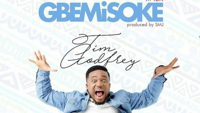 Photo of MusiC | Tim Godfrey – Gbemisoke ft. IBK | @timgodfreyworld