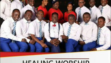 Photo of RCCG Praise Team Drops New Song 'Healing Worship' [Free Download]