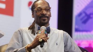 Photo of Hip-Hop Star, Snoop Dogg Announces Gospel Album