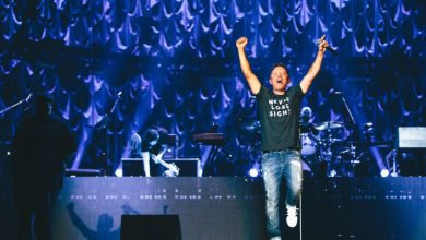Photo of Chris Tomlin Sells Out Major Markets On 2017 'Worship Night In America Tour'