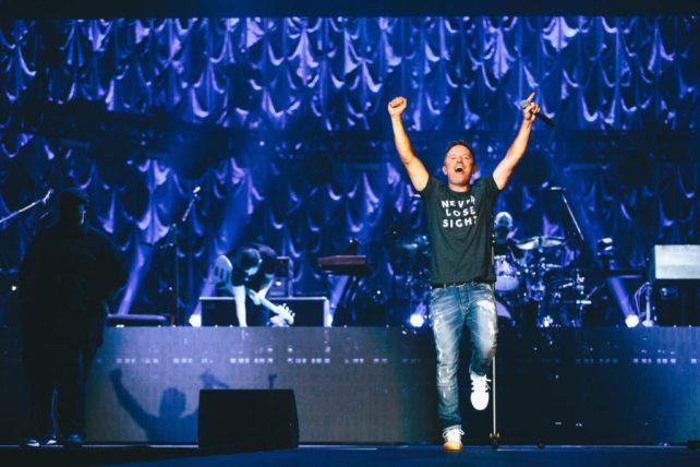 Worship Night In America - Chris Tomlin