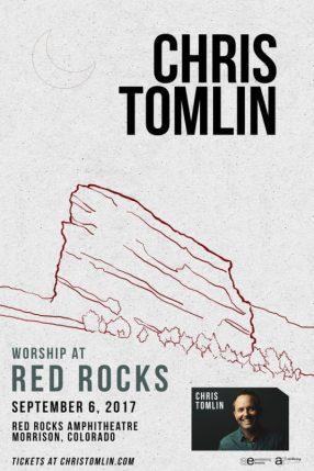 Chris Tomlin - Worship At Red Rocks