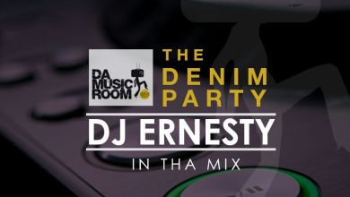 Dj Ernesty - Gospel Party Mixtape