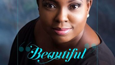 Photo of New Single 'Beautiful' By Tope Adeboyejo (T-Debs)