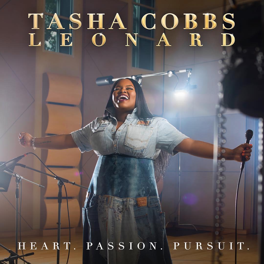 , Best Dressed of the Week: Tasha Cobbs Leonard