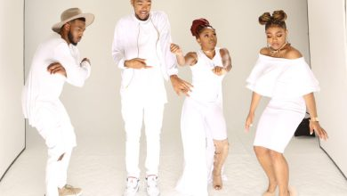 Photo of The Walls Group Releases New Single 'MY LIFE'