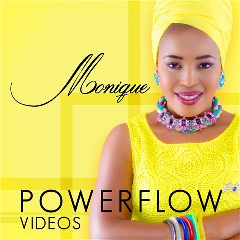 MONIQUE _ Power Flow Videos
