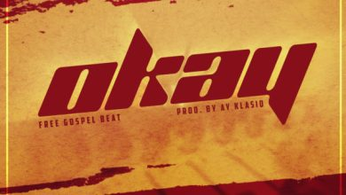 Photo of [Free Beat] Ay Klasiq – Okay