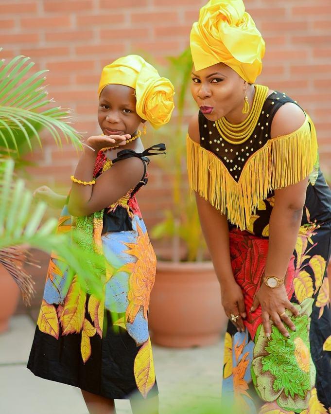 Tonia & Keisha