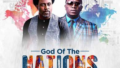 Photo of [Free Download] Samsong – 'God of the Nations' ft. Eben