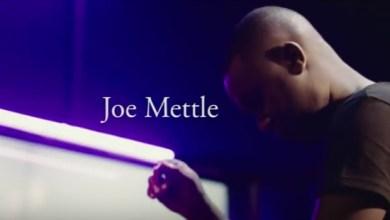 Joe Mettle ONWANWANI