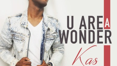Photo of MUSiC :: Kas – You Are A Wonder