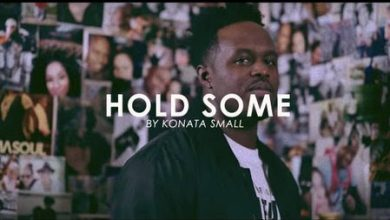 Photo of ViDEO :: Konata Small – Hold Some